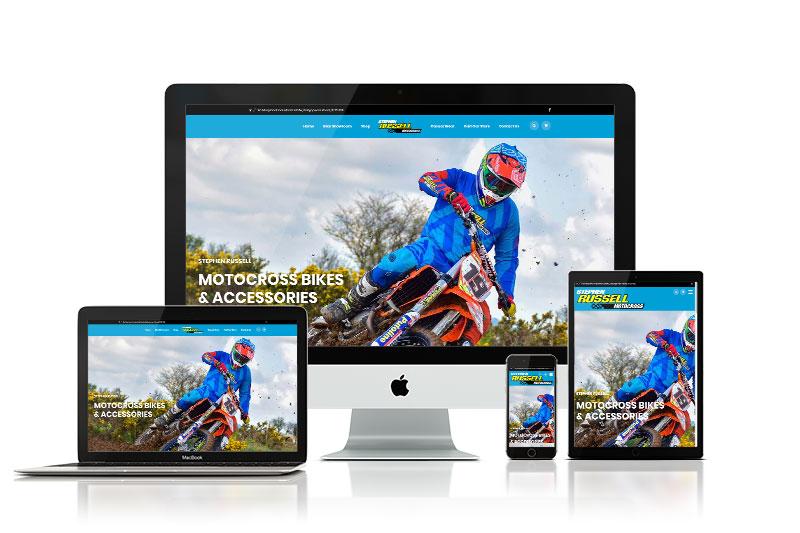 ecommerce web designer belfast