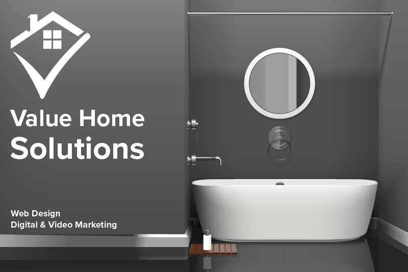 value home solutions digital case study