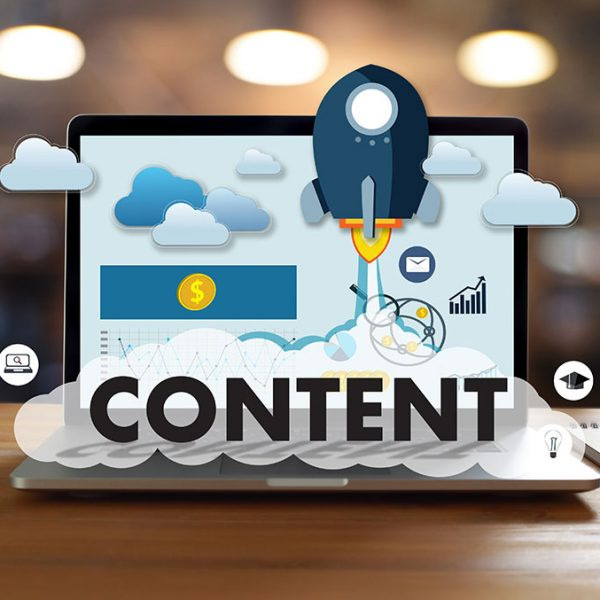 importance of content creation